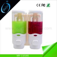 Wholesale double soap holder, wall mounted soap container from china suppliers