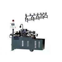 Quality Full Automatic Metal Cutting Machine Automatic Fix Length For Copper / Stainless Steel Pipe for sale