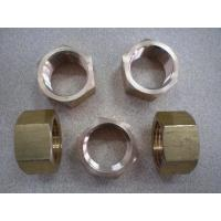 Wholesale Aluminum Precision Investment Casting Parts Industry Custom CNC Machining from china suppliers