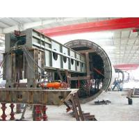 Wholesale Automatic Hydraulic Full Steel Trolley Tunnel Formwork System from china suppliers