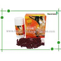 Wholesale Magic Slim 100% original Herbal Slimming Capsules for Weight Reduction, No Side Effect from china suppliers