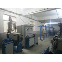 Automatic Cable Extrusion Cable Extruding Machine With Screw L/D Ratio 26:1 BM