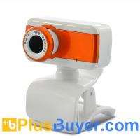 Wholesale Plug-And-Play 2MP Digital Webcam with Adjustable Focus and Clip from china suppliers