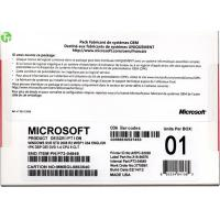 Wholesale Microsoft Windows Server OEM Win Server 2008 r2 STD Retail Server 2016 Activation Warranty from china suppliers