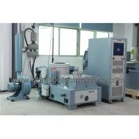 Wholesale Vibration Shock Testing vibration table testing equipment With MILSTD 810g Method 514.6 from china suppliers