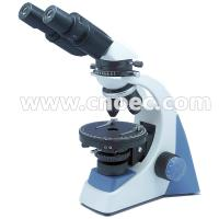 Wholesale Binocular Head Polarized Light Microscope With Brightness Adjustable CE A15.1302 from china suppliers