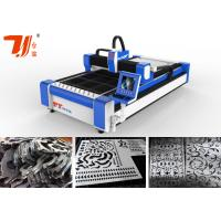 Wholesale Continuous Working Stainless Steel Metal Laser Cutting Machine with Stable Running from china suppliers