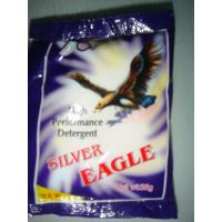 Wholesale Silver Eagle Chemical Detergent Washing Powder 35g of Formula OEM from china suppliers