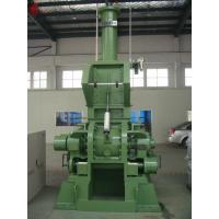 Wholesale Copper bush and DOP seal Internal Mixer Machine / banbury rubber mixer from china suppliers
