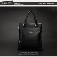 Wholesale cow leather men tote bags new collection for 2014 summer from china suppliers
