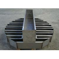 Wholesale Trough - type liquid distributor tower internal design and manufacturing from china suppliers