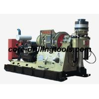 Quality Ore Mining Diamond Core Drilling Rig Machine Spindle Type Powerful for sale