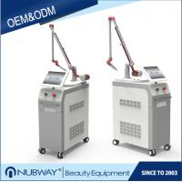 Wholesale 2017 Newest !! 1064nm & 532 nm Nd yag laser for tattoo removal nevus removal skin rejuvenation CE approved from china suppliers