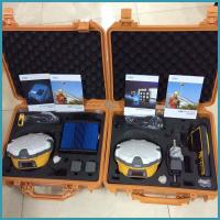 Wholesale Surveying and mapping GNSS RTK GPS V60 navigation GPS from china suppliers