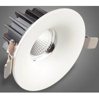 Quality 30 Watts Led Ceiling Spotlights 9 Inch CRI RA >83 Round Shape for sale
