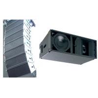 Wholesale 400 Watts Mini Concert Sound System W8LM Compact Line Array 100db 12 Ohms from china suppliers
