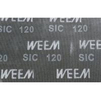 Wholesale P120 Grit , P150 Grit , P180 Grit Sandpaper Sheets / Mesh Sanding Screen from china suppliers