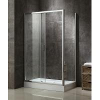 Buy cheap Clear Glas Shower Box China Exporter from wholesalers