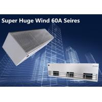 New Super Huge Wind Air Curtain For High Door Or Large Wind From Environment
