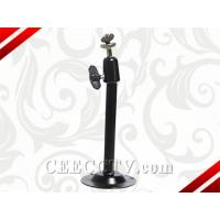 Wholesale Black Iron Metal CCTV Camera Bracket CEE-CCB801 from china suppliers