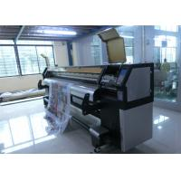 Quality CE Approved Semi - Automatic Dual Sock Heat Transfer Machine For T Shirts for sale