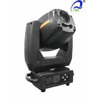Wholesale Rainbow Effect 300w White LED Stage Lights / DJ LED Gobo Lights 8000K Cool White from china suppliers
