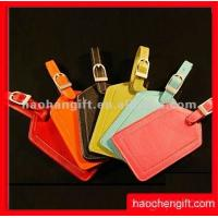 Wholesale Luggage Tag/PVC Luggage Tag/Tag from china suppliers
