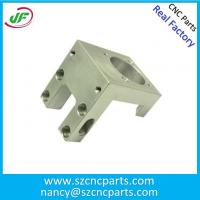 Wholesale OEM CNC Lathe Turning Parts CNC Metal Machining Aluminum CNC Parts from china suppliers