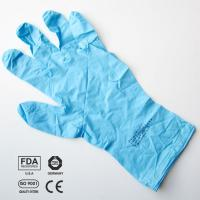 Quality Cheap Price Nitrile Safety Surgical Gloves Rubber Gloves for sale