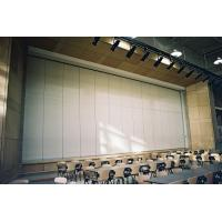 Wholesale Security Configuration Folding Sound Proof Partitions for Function Room from china suppliers