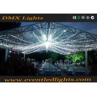Wholesale Multi - Color Outdoor Event Lighting ,  RGB Wedding Event Lighting from china suppliers