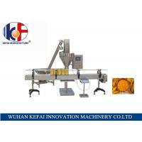 Wholesale 110 v 220v powder filler injectable dry powder filling machine from china suppliers
