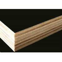 Buy cheap Manufacturer ! Good Price 18mm Marine Plywood For Concrete Formwork plywood laminated marine plywood from wholesalers
