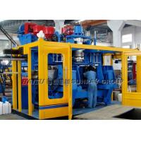 Quality Transparent Line 20 Litre Jerry Can Making Machine With View Stripe Head SRB90D-1T for sale