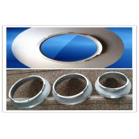 Wholesale Aluminum Dimensional Rotary Screen End Ring Stability 640 / 820 / 914 / 1018 from china suppliers