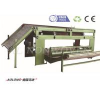 Buy cheap Automatic Non woven Fiber Cross Lapper Machine 6800mm For Geotextiles from wholesalers