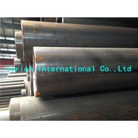 Wholesale ASTM A135 Electric-Resistance-Welded tube steel pipe for Automotive Industry from china suppliers