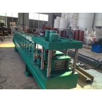 Wholesale Hot! cheaper Metal C and Z purlin cold roll forming machine from china suppliers