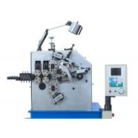 XD-230 two axis spring coiler with high precision and speed