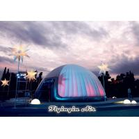Wholesale 6m/8m Advertising Inflatable Dome Tent for Party and Exhibition from china suppliers