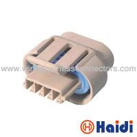 Wholesale Delphi Automotive Electrical  Pin Connectors Female Sealed 4 Pin 12162859 from china suppliers