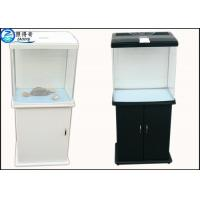 Wholesale Household / Commercial Aquarium Custom Fish Tanks 9L - 100L Durable and Eco Friendly from china suppliers