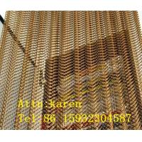 Quality Hanging Chain Link Insect & Fly Screen for sale