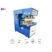 Wholesale PVC Coated Fabric Welding Machine / High Frequency Welding Equipment Weld Area 50×50×900 MM from china suppliers