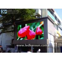 Buy cheap Customized Software Front Service LED Display P5 10%~90% Humidity from wholesalers