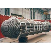Buy cheap Annealed Grade 304 321 Heat Exchanger Tube Cold Rolled / Cold Drawn ASTM A213 from wholesalers