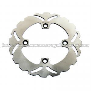 Wholesale Motorcycle Brake Disc Rear Right Racing brake discs Kawasaki Ninja 600 636 220mm from china suppliers