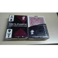 Quality NIGHTMAN Plastic Invisible Playing Cards / Spy Playing Cards For Poker Predictors for sale