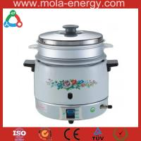 Wholesale New Design Hot Sale Biogas Rice Cooker For home from china suppliers