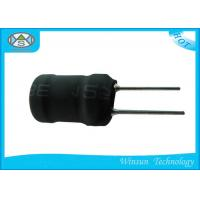 Quality Diameter 6mm Height 8mm Ferrite Core Fixed Inductor For LED Lights , Low DCR for sale